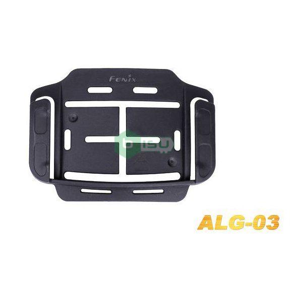 Phụ kiện Fenix - Gá gắn đèn đội đầu ALG-03