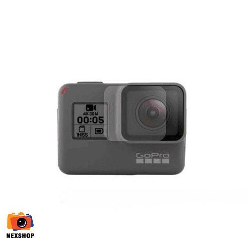 Miếng dán cường lực kính GoPro   Nhập khẩu