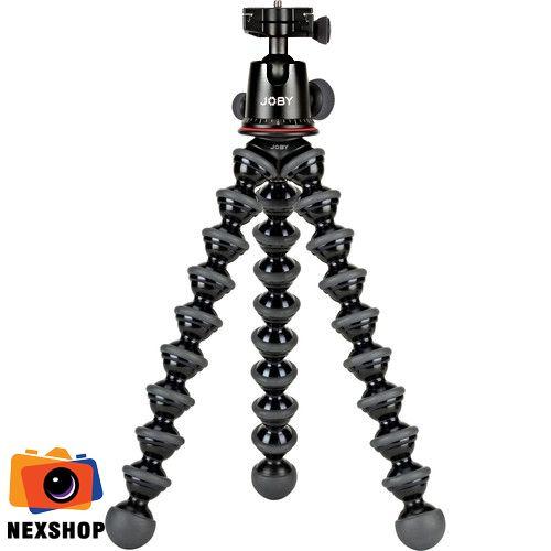 Chân máy uốn cong Joby Gorillapod 5K Stand kèm đầu bi Ball Head 5K   Chính hãng