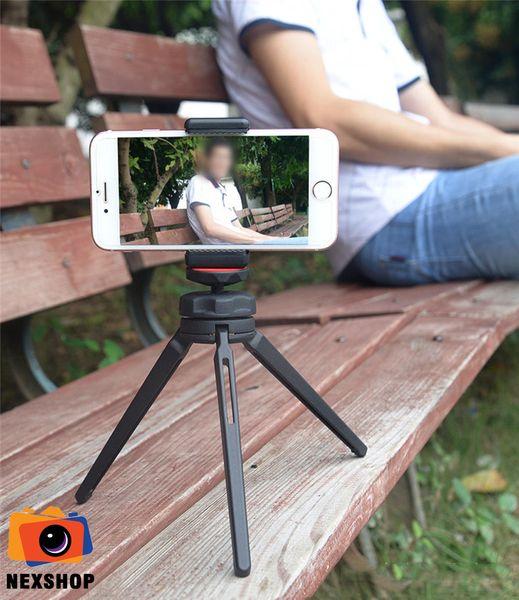 Tripod mini cho điện thoại và máy ảnh Kingma   Nhập khẩu