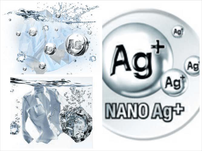 Nano bạc và những ứng dụng hiệu quả bất ngờ