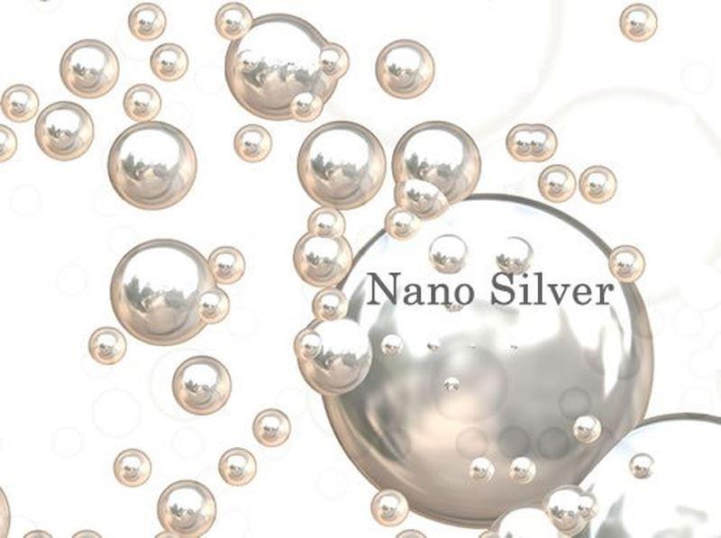 Bạn đã tận dụng hết công dụng diệt khuẩn của Nano bạc?