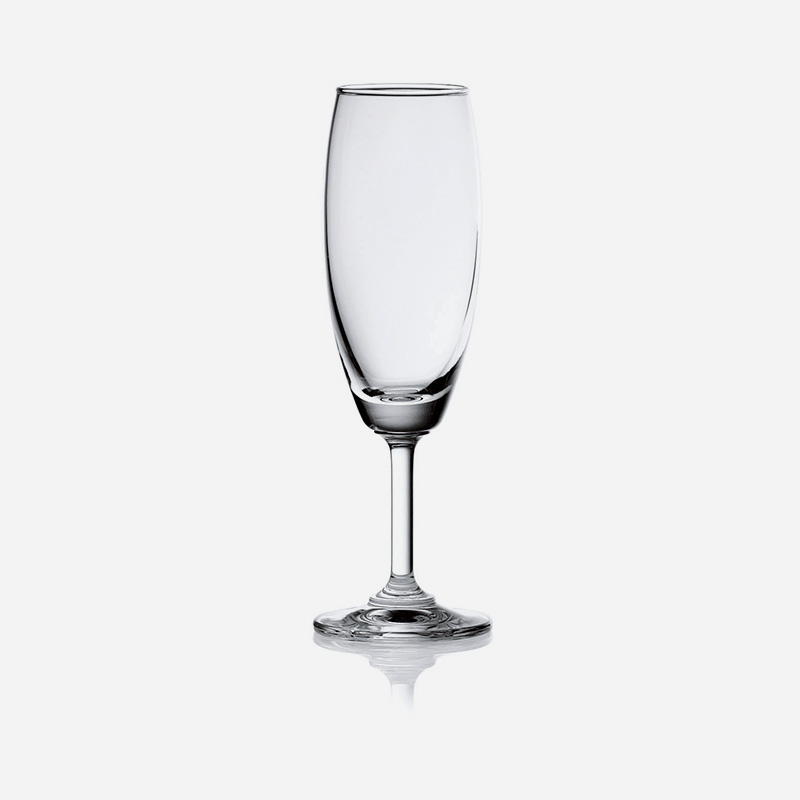 Bộ 6 Ly Flute Champagne 501F07 - 185ml