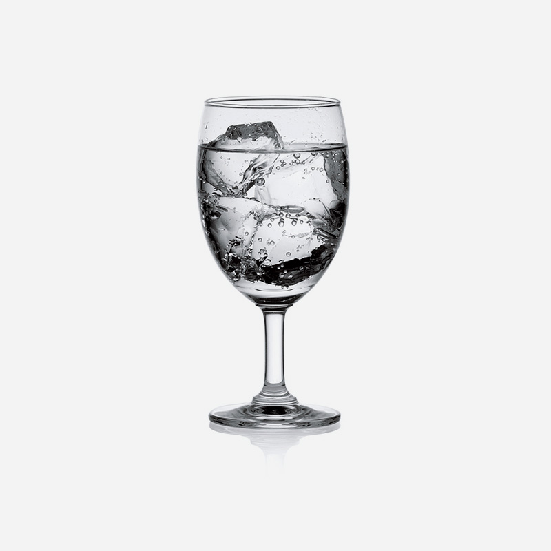Bộ 6 Ly Classic Water 501G12 - 350ml