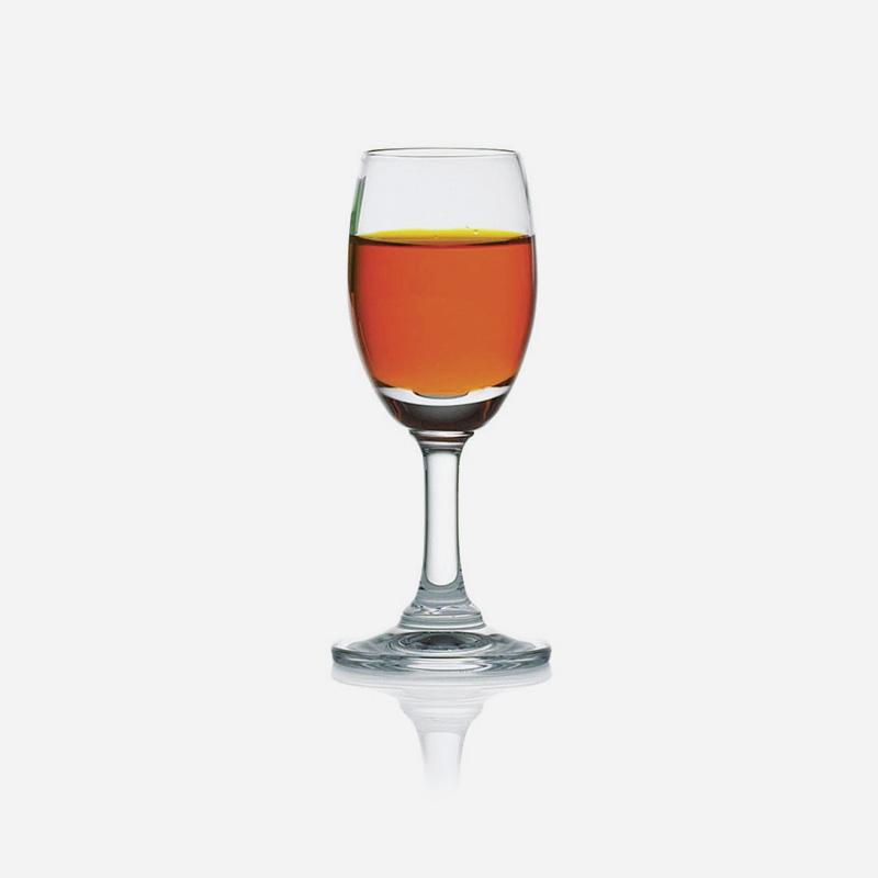 Bộ 6 Ly Basic Liqueur 501L02 - 60ml