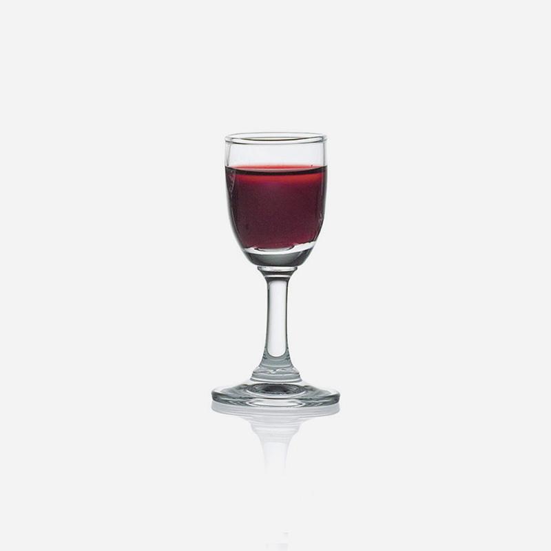 Bộ 6 Ly Classic Liqueur 501L01 - 30ml