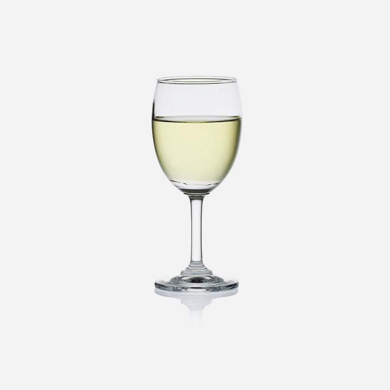 Bộ 6 Ly Classic White Wine 501W07 - 195ml
