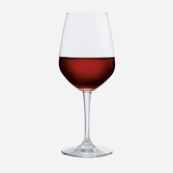 Bộ 6 Ly Lexington Bordeaux 1019R16 - 455ml