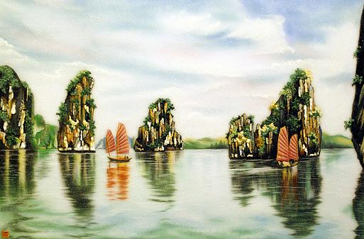 Phong cảnh Việt Nam