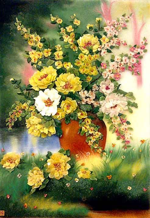 Lọ hoa