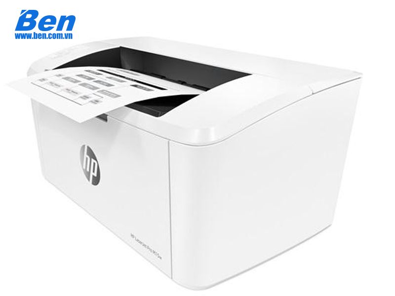 Máy in Laser đen trắng HP LaserJet Pro M15a (W2G50A)