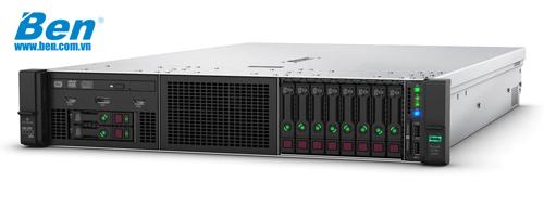 HPE DL380 G10 8SFF CTO Server (868703-B21) - Intel Xeon-S 4114