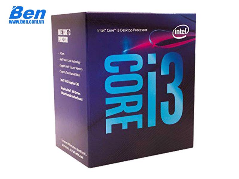 Bộ vi xử lí Intel i3 9100F