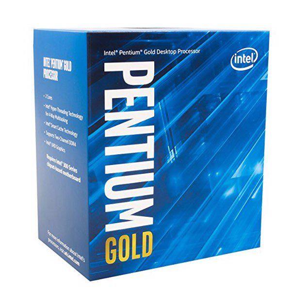 CPU G5400 PENTIUM 3.7G SK1151 V2 COFFEE LAKE NEW TRAY