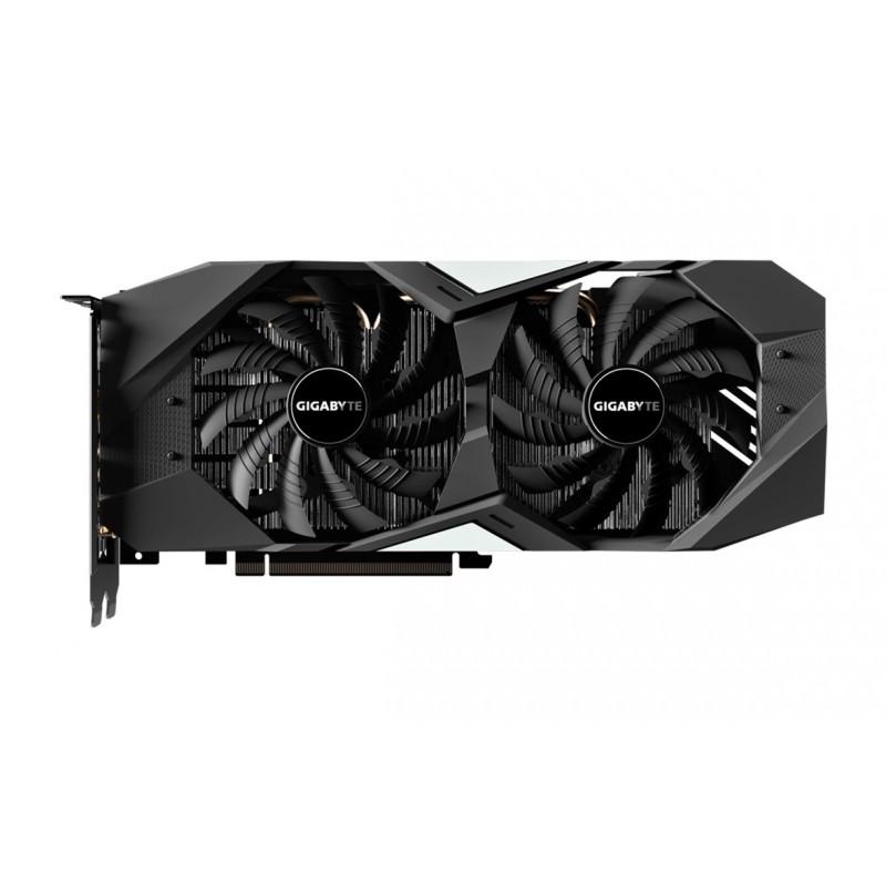 GIGABYTE GeForce GTX™ 1650 Gaming OC 4G