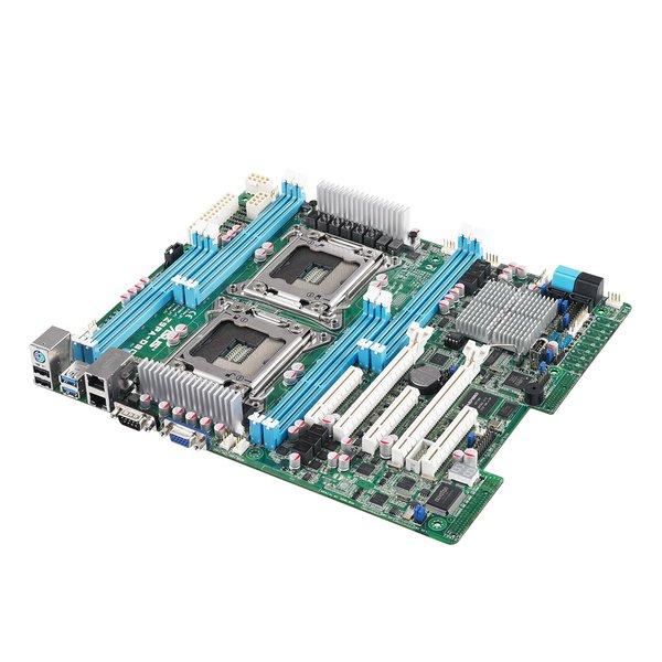 MAIN ASUS WS Z9PA-D8C (DUAL CPU)