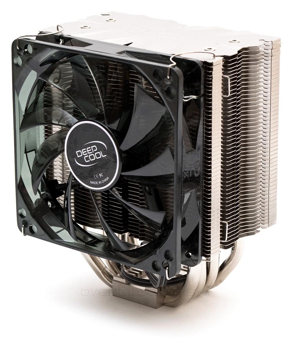 Tản nhiệt khí CPU Deepcool Ice Blade Pro V2