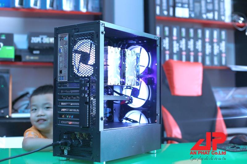 Bộ Máy Thiết Kế Giá Rẻ Xeon E5 2680V3 | 32Gb | Quadro M2000 4Gb