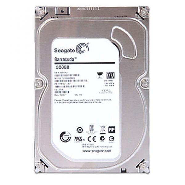 Ổ Cứng Trong PC Seagate 500GB 3.5