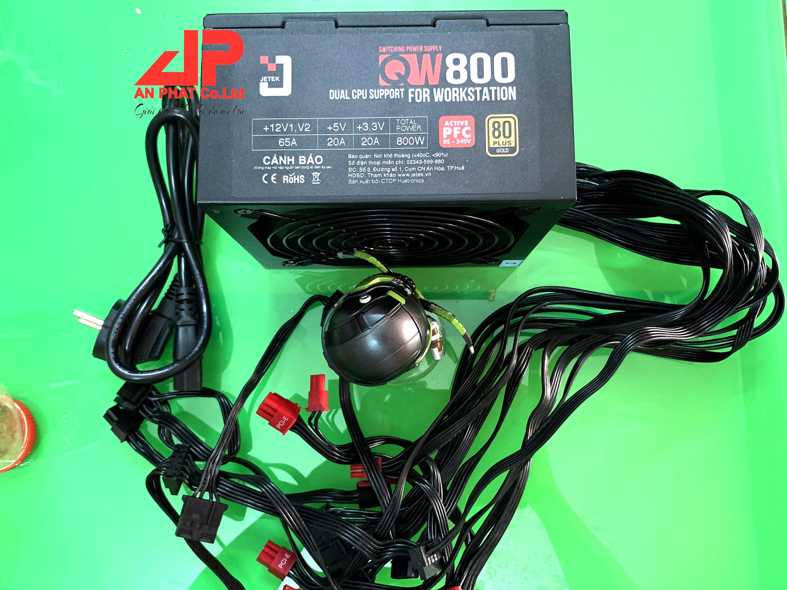 JETEK QW800