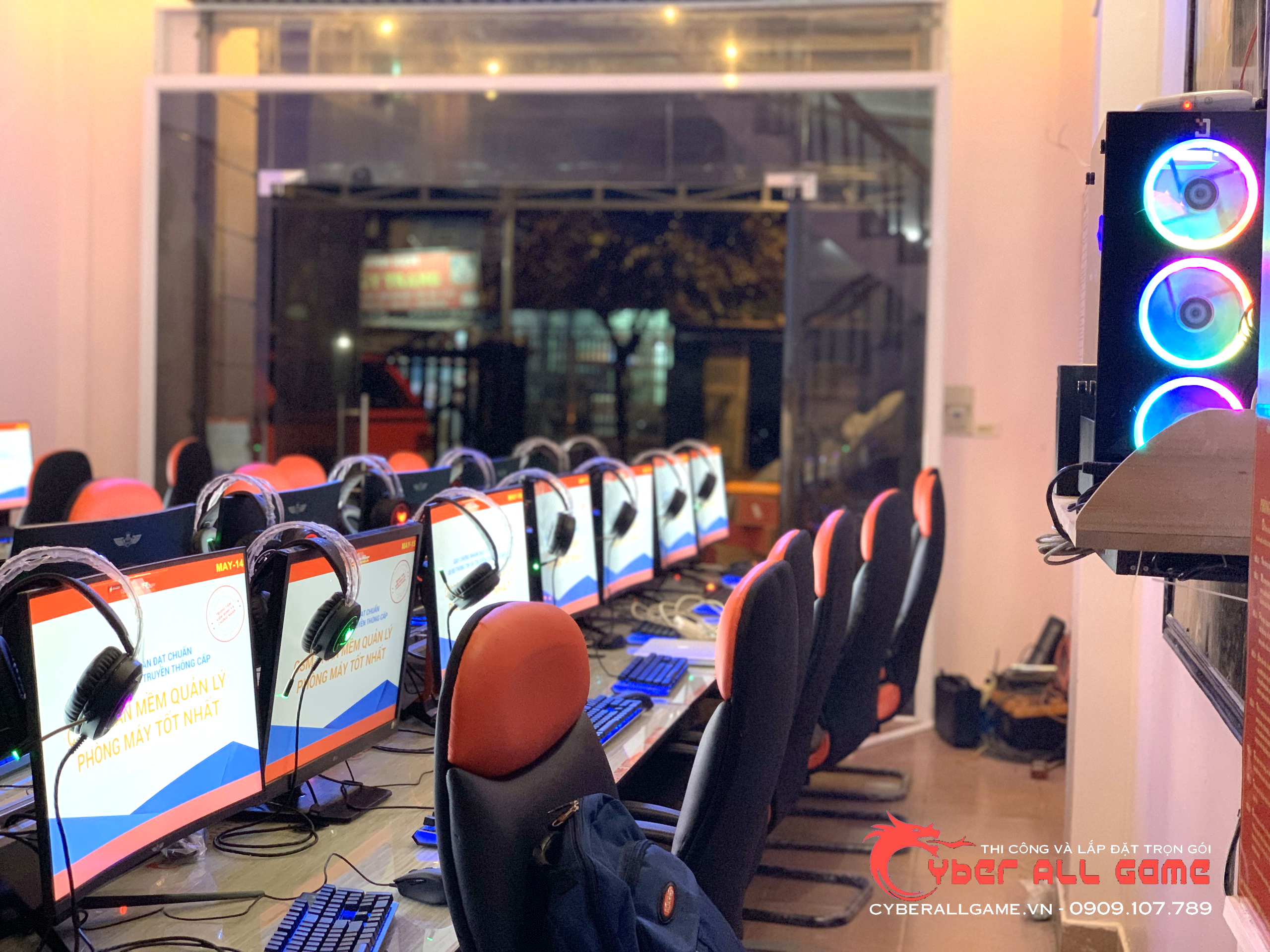 màn hình gaming 27inch cong