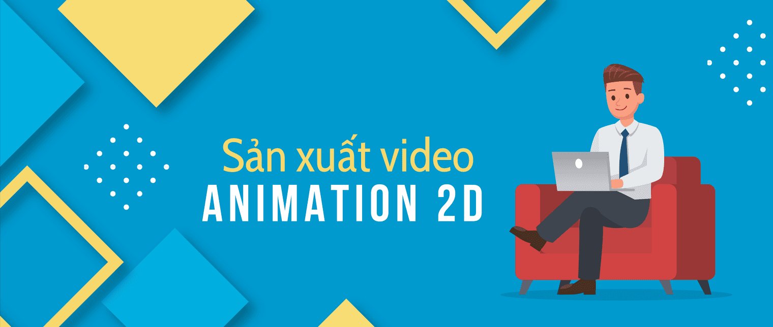 Sản xuất animation 2