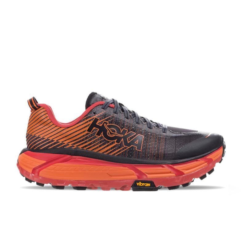 Giày chạy trail Evo Mafate