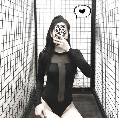 Bodysuit Mix Net