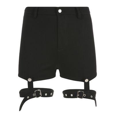 Ore Garter Shorts