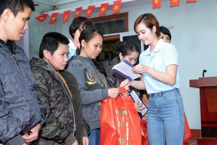 MLi Việt Nam - Doanh nghiệp vì cộng đồng
