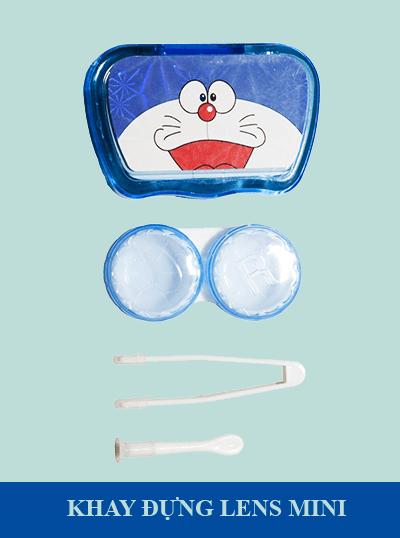 Khay đựng lens mini