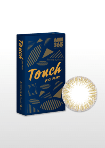 Touch Gold Pearl