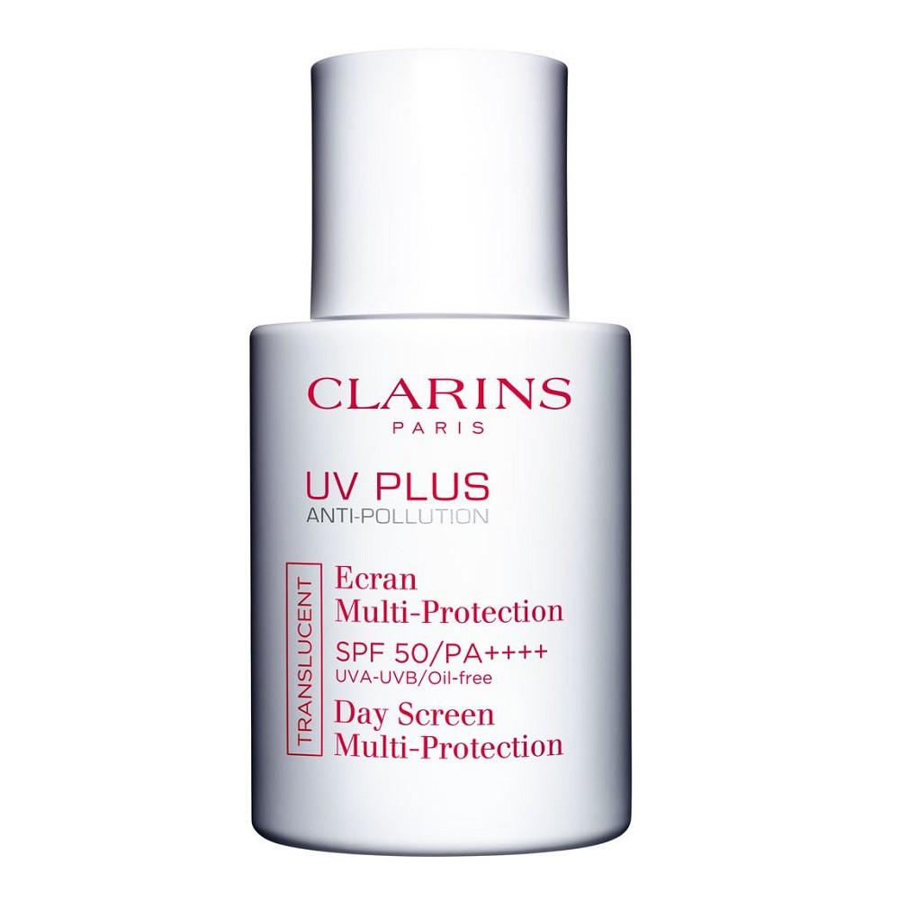 Kem chống nắng Clarins TESTER 30ml - Trắng