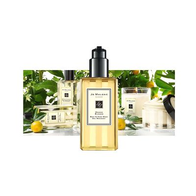 Sữa tắm Jo malone Orange Blossom Body & Hand wash Gel Moussant