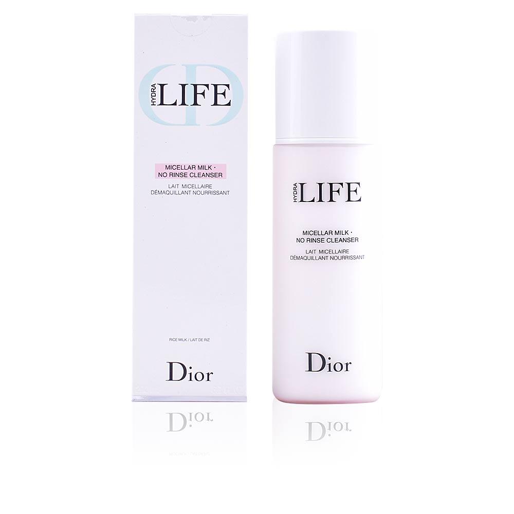 Sữa tẩy trang Dior - không cần rửa lại