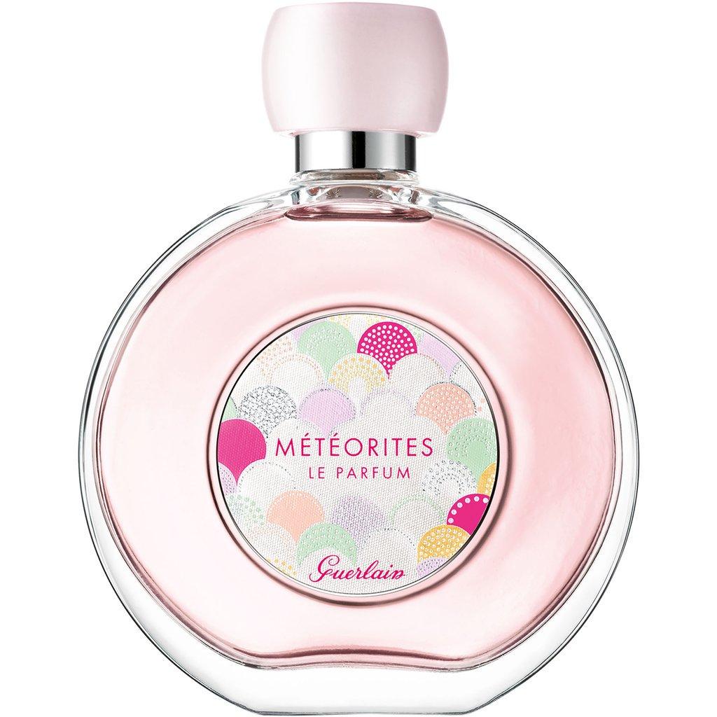 TESTER Nước hoa Guerlain Meteorites Le Parfum Limited 100ml hộp trắng