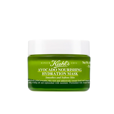 Mặt Nạ Bơ Cấp Ẩm Avocado Nourishing Hydrating Mask 14ml