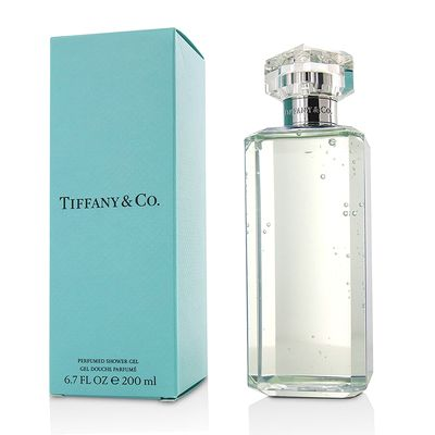 Sữa Tắm Tiffany & Co Shower Gel
