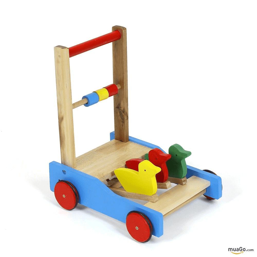 Đồ chơi dành cho bé trai 1 tuổi] 4 điều mẹ cần LƯU Ý khi mua