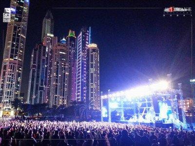 Cairo Sound -Music Festival-  Round 1