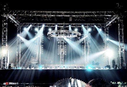 AMR DIAB Live concert @Dream Park
