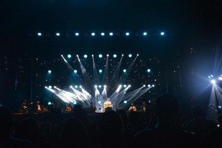 Cairo Sound -Music Festival- Round 2