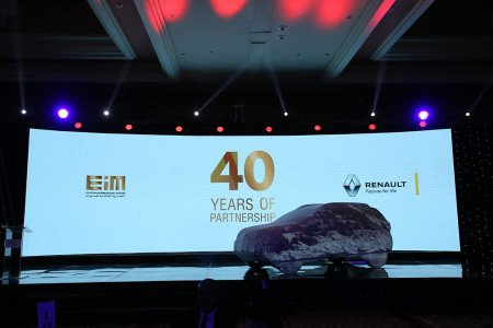 Renault & EIM