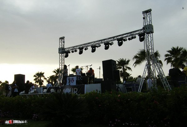 GUC Concert ( Civic Music Group )