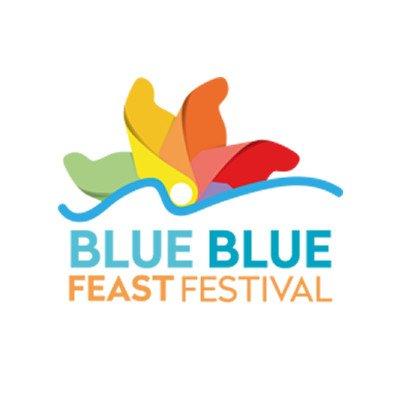 Blue Blue Eid Fastival 2016