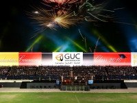GUC Graduation Ceremony