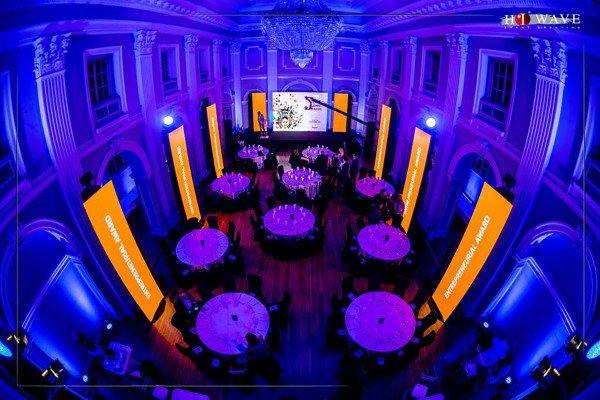 The British Council Alumni Awards