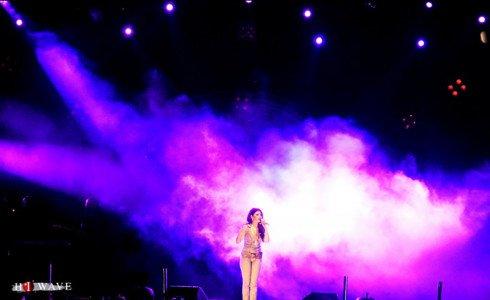 Haifa & Amr Moustafa Concert @ Mina 4