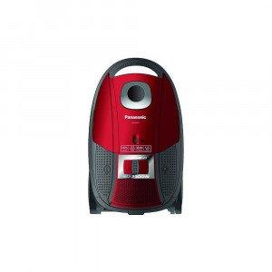 باناسونيك MC-CG717 مكنسة كهربية أسطوانية أحمر