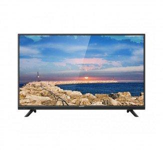 تورنيدو 43EL7130E شاشة 43 بوصة إل إي دي Full HD مزودة بمدخلين HDMI و مدخلين فلاشة